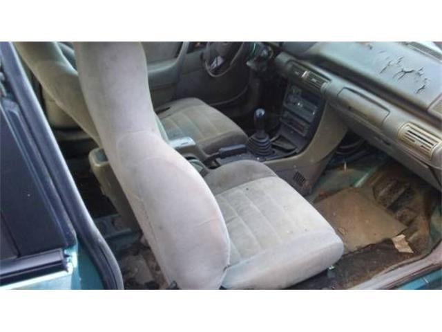 1993 Chevrolet Cavalier (CC-1124735) for sale in Cadillac, Michigan