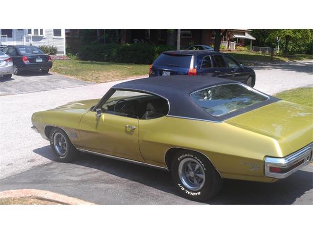 1971 Pontiac LeMans (CC-1124741) for sale in Cadillac, Michigan