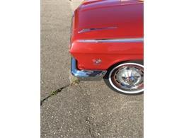 1962 Chevrolet Impala (CC-1124750) for sale in Cadillac, Michigan