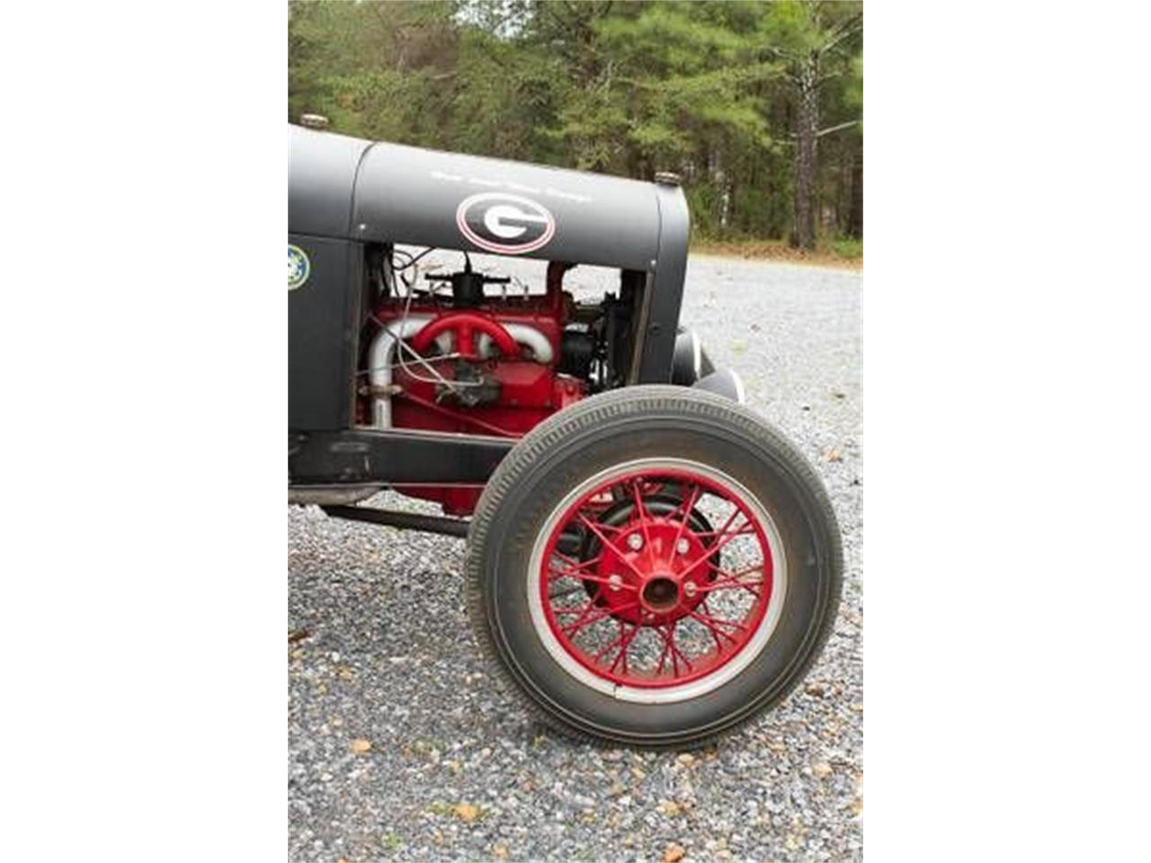 1927 Ford Model A (CC-1124755) for sale in Cadillac, Michigan