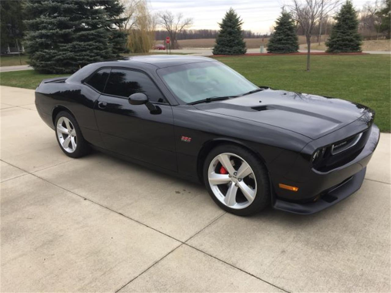 2011 Dodge Challenger (CC-1120476) for sale in Cadillac, Michigan