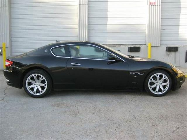 2011 Maserati GranTurismo (CC-1120477) for sale in Cadillac, Michigan