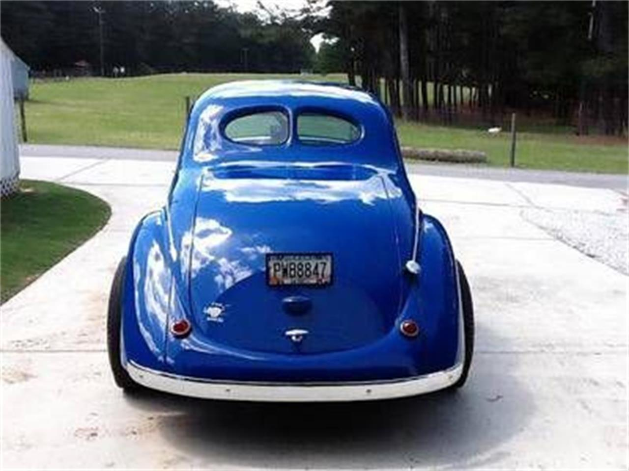 1940 Willys Coupe (CC-1124770) for sale in Cadillac, Michigan