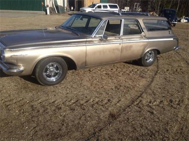 1963 Dodge 440 (CC-1124783) for sale in Cadillac, Michigan