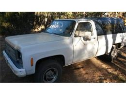 1976 Chevrolet K-1500 (CC-1124793) for sale in Cadillac, Michigan
