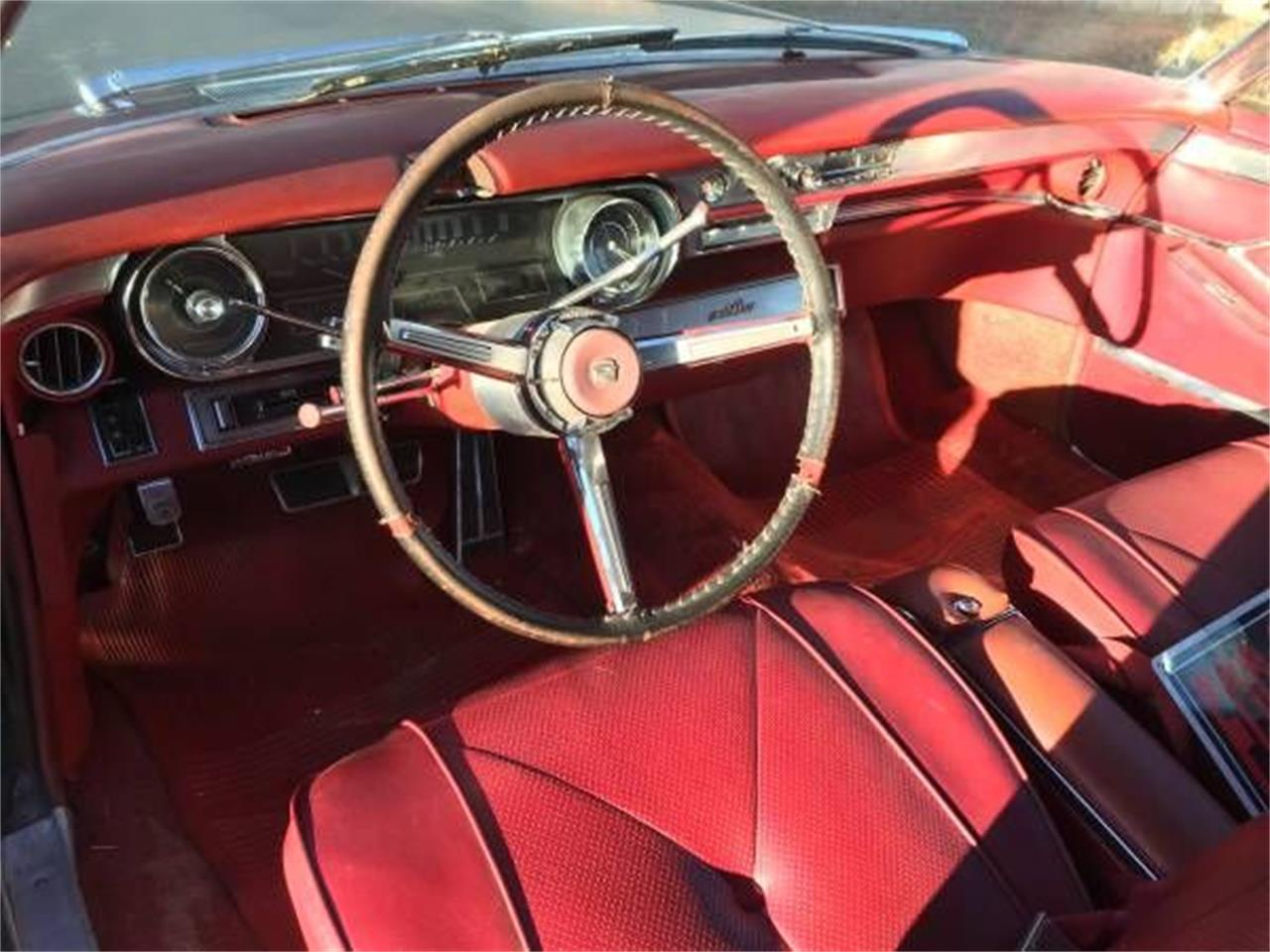 1965 Cadillac Coupe DeVille (CC-1124799) for sale in Cadillac, Michigan