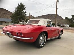 1962 Chevrolet Corvette (CC-1124800) for sale in Cadillac, Michigan