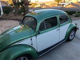 1957 Volkswagen Beetle (CC-1124803) for sale in Cadillac, Michigan