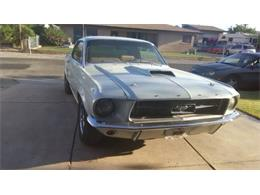 1967 Ford Mustang (CC-1124805) for sale in Cadillac, Michigan