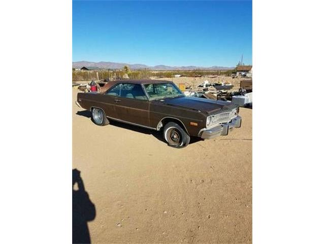 1974 Dodge Dart (CC-1124807) for sale in Cadillac, Michigan