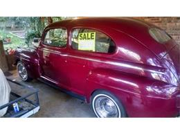 1941 Ford Sedan (CC-1124813) for sale in Cadillac, Michigan