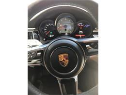 2016 Porsche Macan (CC-1124833) for sale in Cadillac, Michigan
