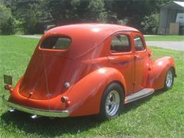 1938 Willys Sedan (CC-1124843) for sale in Cadillac, Michigan