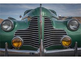 1940 Buick Roadmaster (CC-1124859) for sale in Cadillac, Michigan