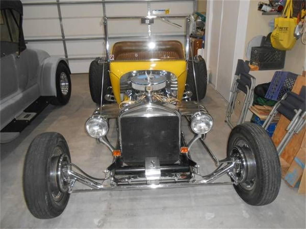 1923 Ford T Bucket (CC-1124863) for sale in Cadillac, Michigan