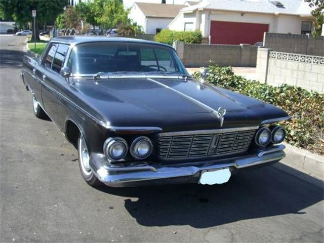 1963 Chrysler Imperial (CC-1124870) for sale in Cadillac, Michigan