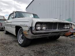 1962 Oldsmobile 88 (CC-1124872) for sale in Cadillac, Michigan