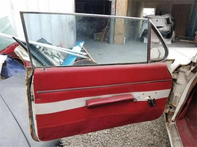 1962 Oldsmobile 88 (CC-1124872) for sale in Cadillac, Michigan