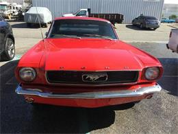 1966 Ford Mustang (CC-1124874) for sale in Cadillac, Michigan