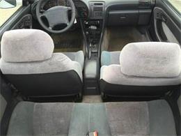 1993 Toyota Celica (CC-1120490) for sale in Cadillac, Michigan