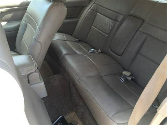 1988 Mercury Sedan (CC-1120491) for sale in Cadillac, Michigan