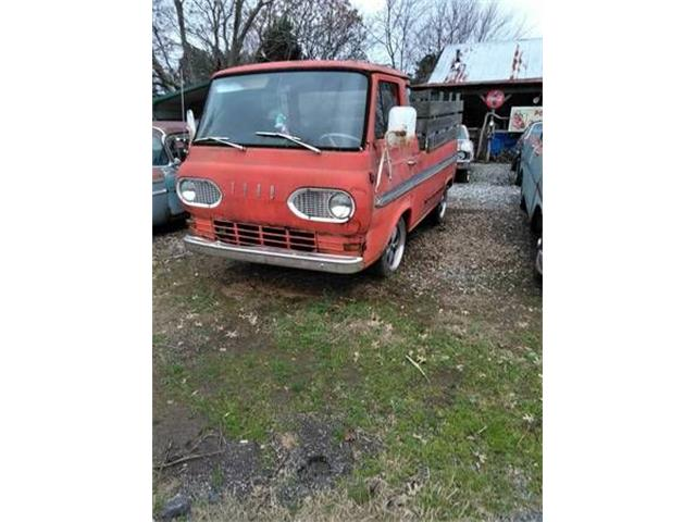 1964 Ford Econoline (CC-1124910) for sale in Cadillac, Michigan