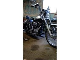 2003 Harley-Davidson Wide Glide (CC-1124923) for sale in Cadillac, Michigan