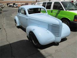 1938 Pontiac Business Coupe (CC-1124939) for sale in Cadillac, Michigan