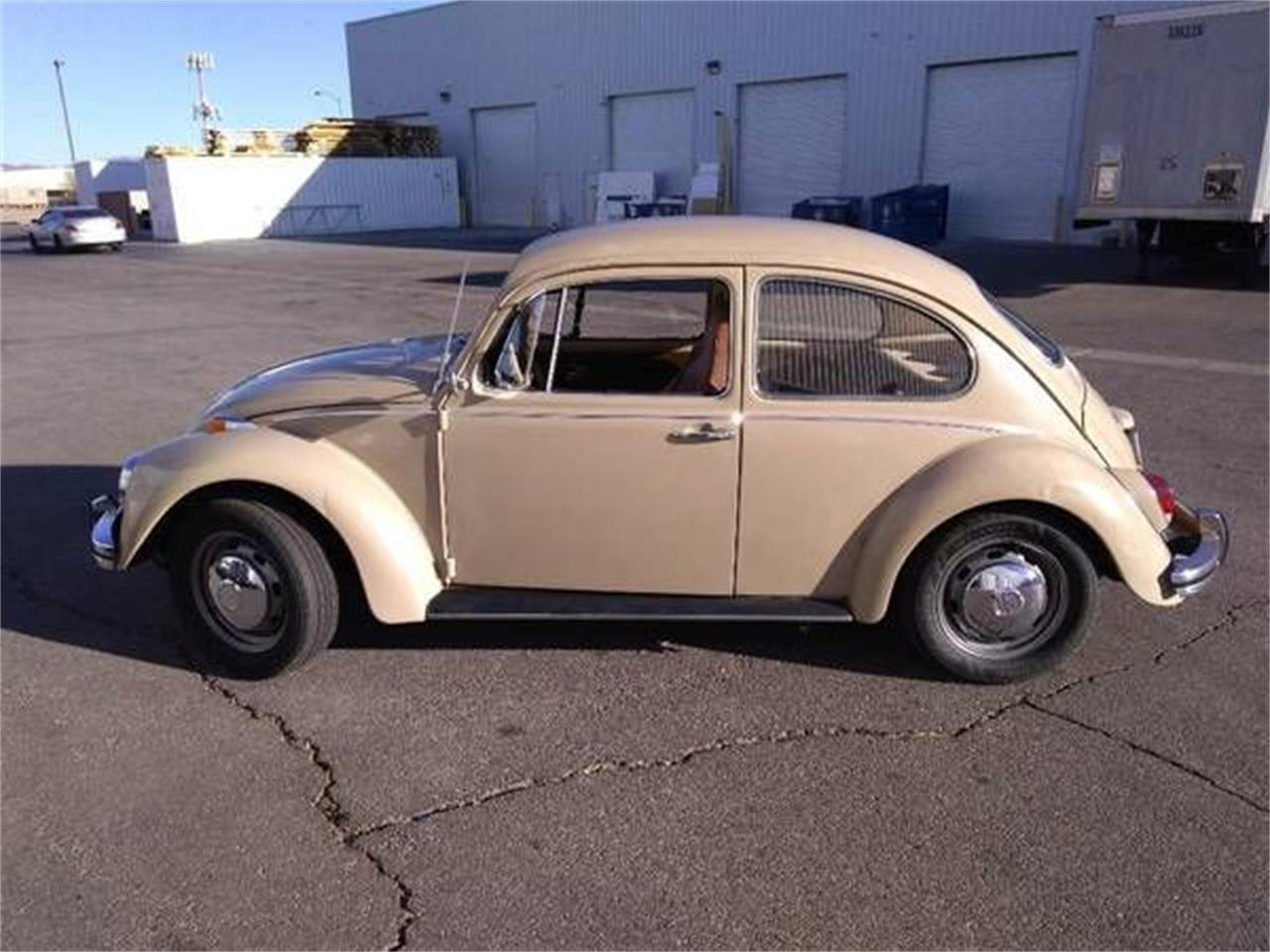1969 Volkswagen Beetle (CC-1124940) for sale in Cadillac, Michigan