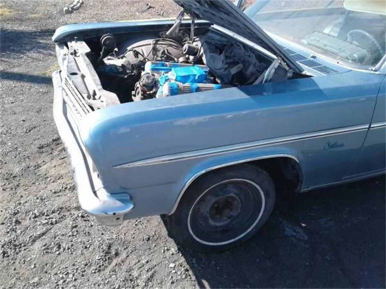 1963 Oldsmobile Cutlass (CC-1124941) for sale in Cadillac, Michigan