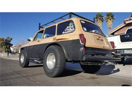 1968 Volkswagen Squareback (CC-1124947) for sale in Cadillac, Michigan