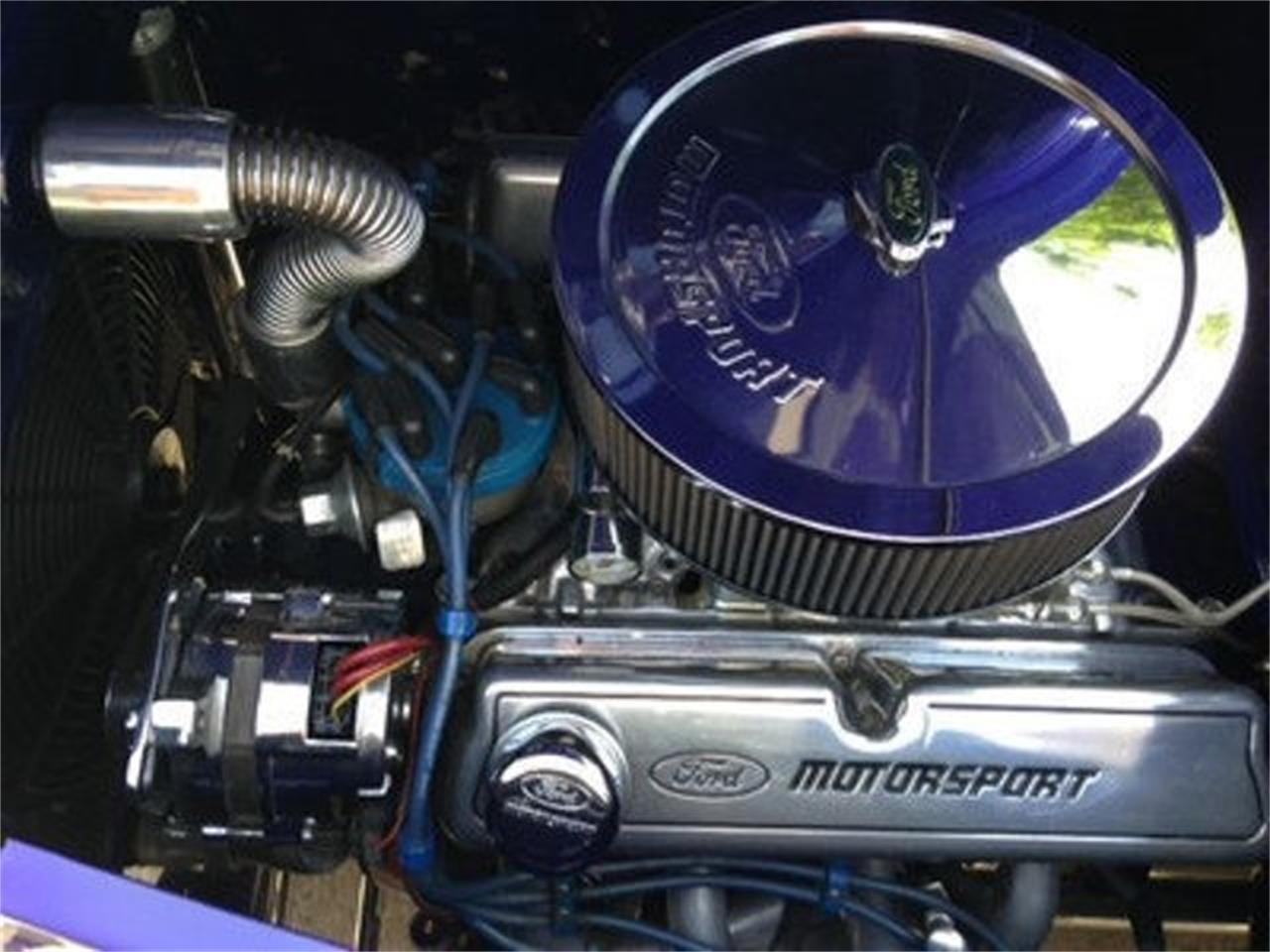 1933 Ford Highboy (CC-1124963) for sale in Cadillac, Michigan