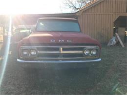 1968 GMC Custom (CC-1124964) for sale in Cadillac, Michigan