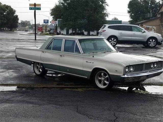 1966 Dodge Coronet (CC-1124970) for sale in Cadillac, Michigan