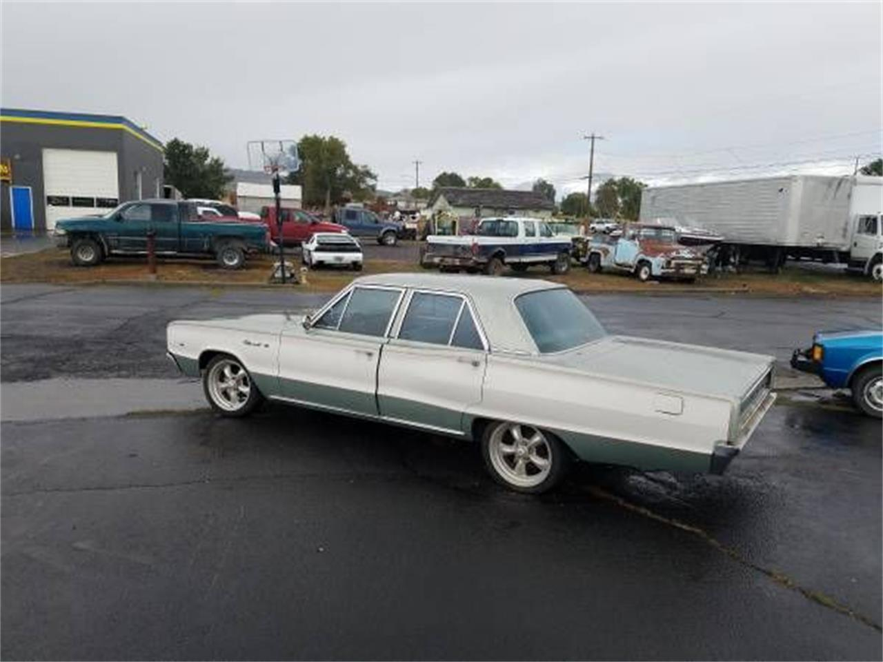 1966 Dodge Coronet (CC-1124970) for sale in Cadillac, Michigan