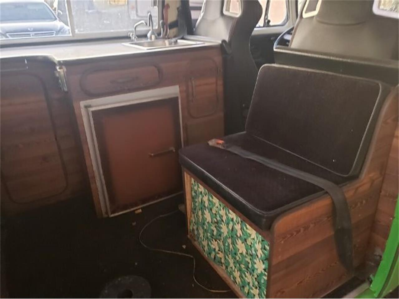 1978 Volkswagen Bus (CC-1124972) for sale in Cadillac, Michigan