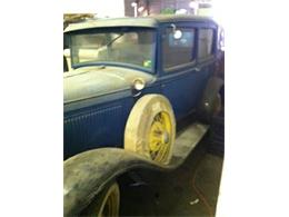 1931 Ford Model A (CC-1124978) for sale in Cadillac, Michigan