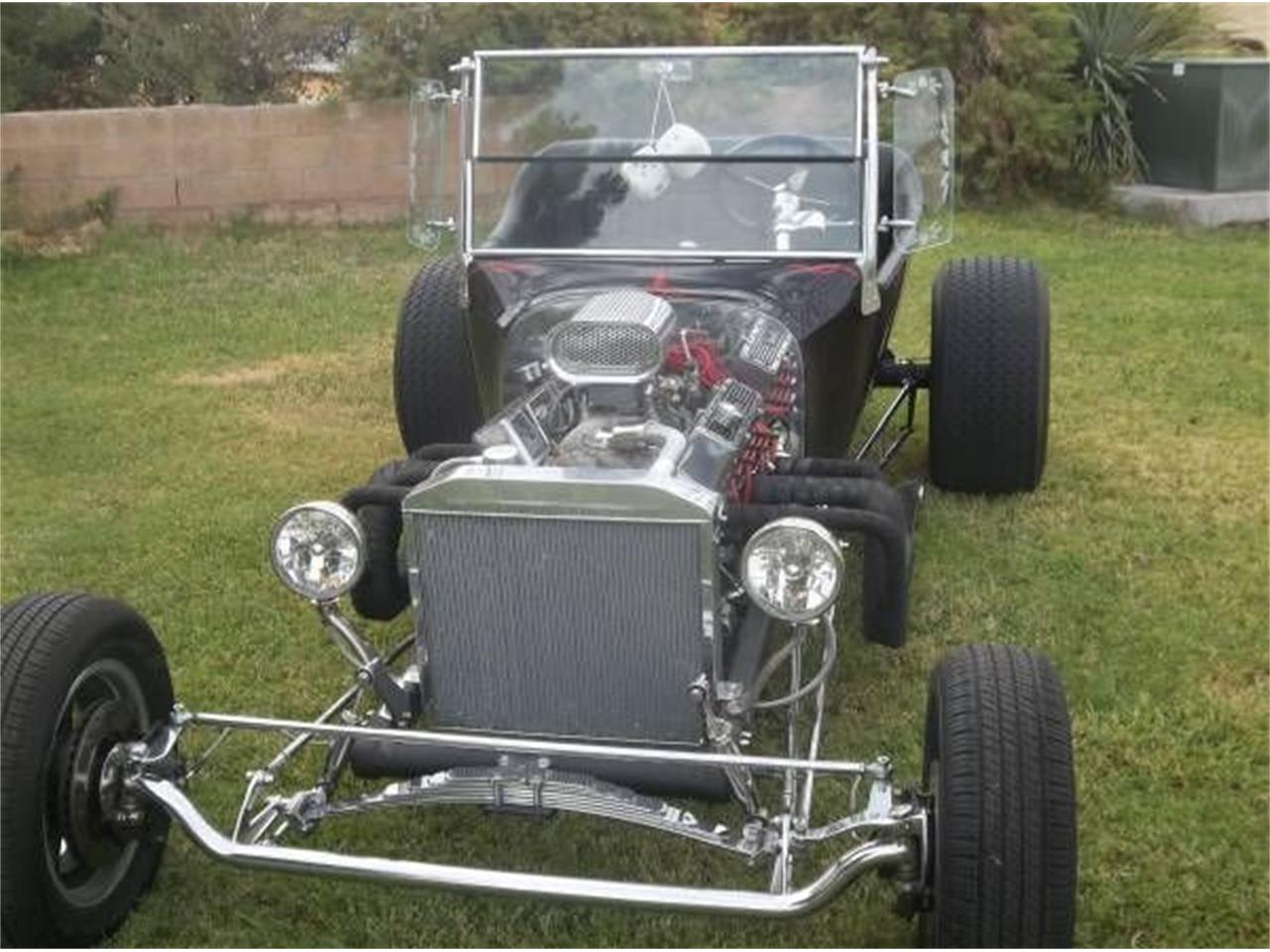 1923 Ford Model T (CC-1124983) for sale in Cadillac, Michigan