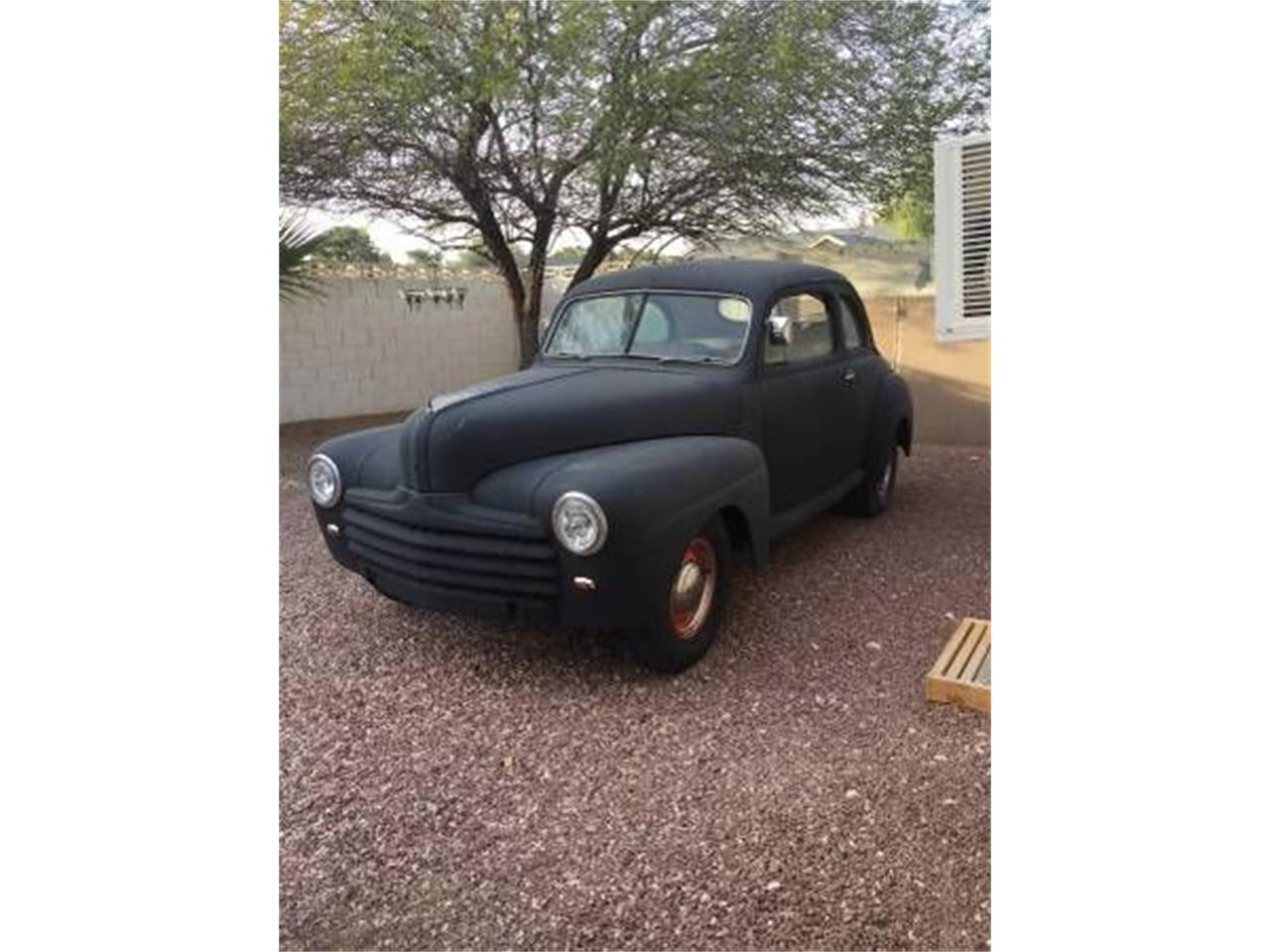 1947 Ford Coupe (CC-1124985) for sale in Cadillac, Michigan