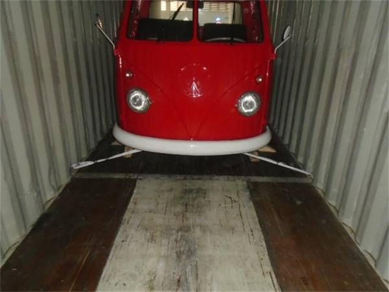 1969 Volkswagen Pickup (CC-1124993) for sale in Cadillac, Michigan