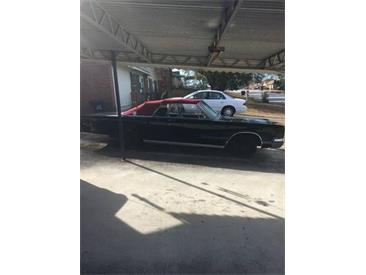 1968 Chrysler Newport (CC-1124996) for sale in Cadillac, Michigan
