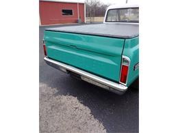 1969 Chevrolet C10 (CC-1124998) for sale in Cadillac, Michigan