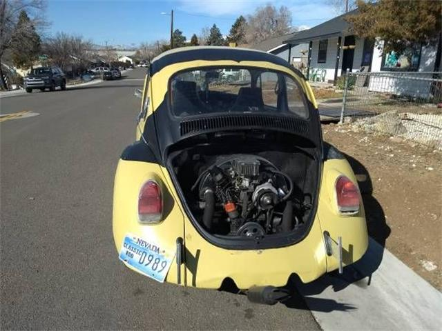 1972 Volkswagen Beetle (CC-1125002) for sale in Cadillac, Michigan