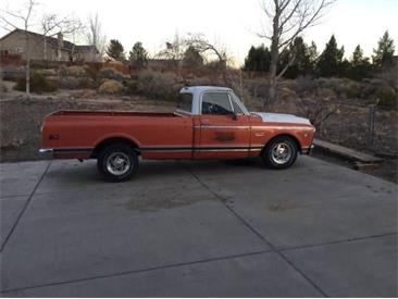 1970 GMC 1500 (CC-1125006) for sale in Cadillac, Michigan
