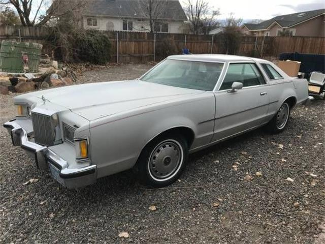 1977 Mercury Cougar (CC-1125024) for sale in Cadillac, Michigan