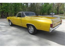 1971 Chevrolet El Camino (CC-1125033) for sale in Cadillac, Michigan