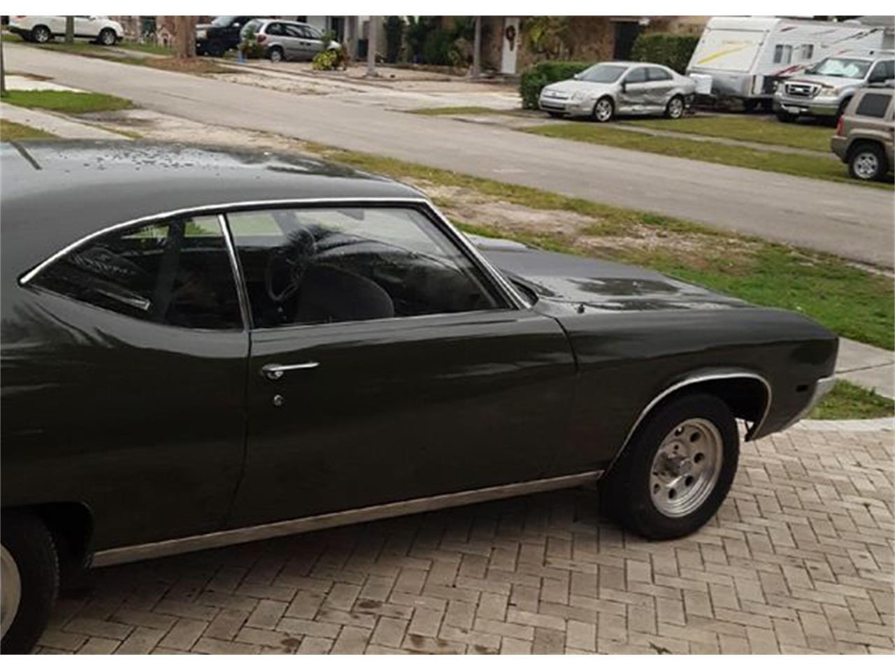 1969 Buick Skylark (CC-1125039) for sale in Cadillac, Michigan