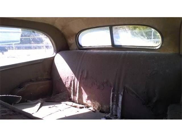 1936 Buick Sedan (CC-1125073) for sale in Cadillac, Michigan