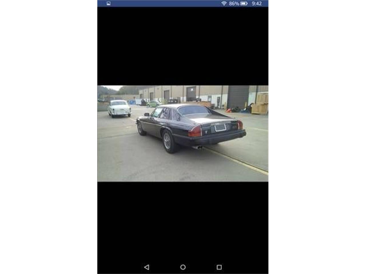 1979 Jaguar XJS (CC-1125074) for sale in Cadillac, Michigan