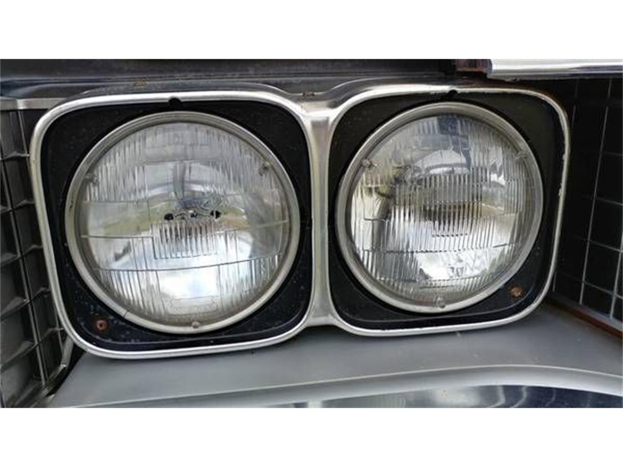1968 Oldsmobile 98 (CC-1125079) for sale in Cadillac, Michigan